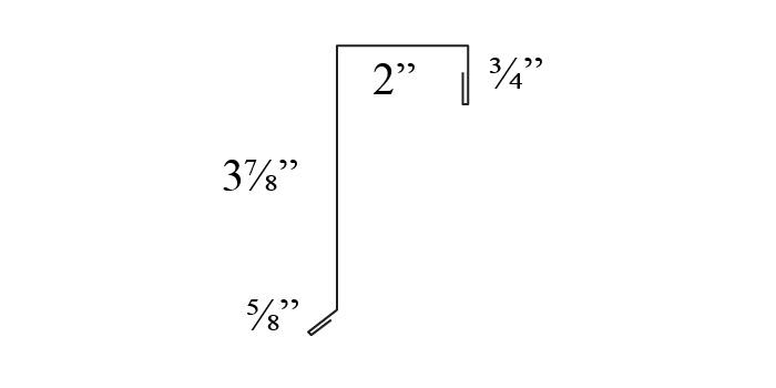29 ga metal roofing weight