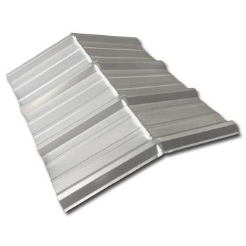 Pbr Formed Ridge Metallion Industries Estacada Oregon