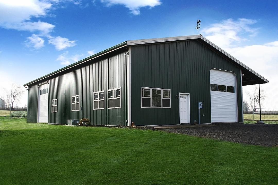 Pbr Gallery Metallion Industries Estacada Oregon